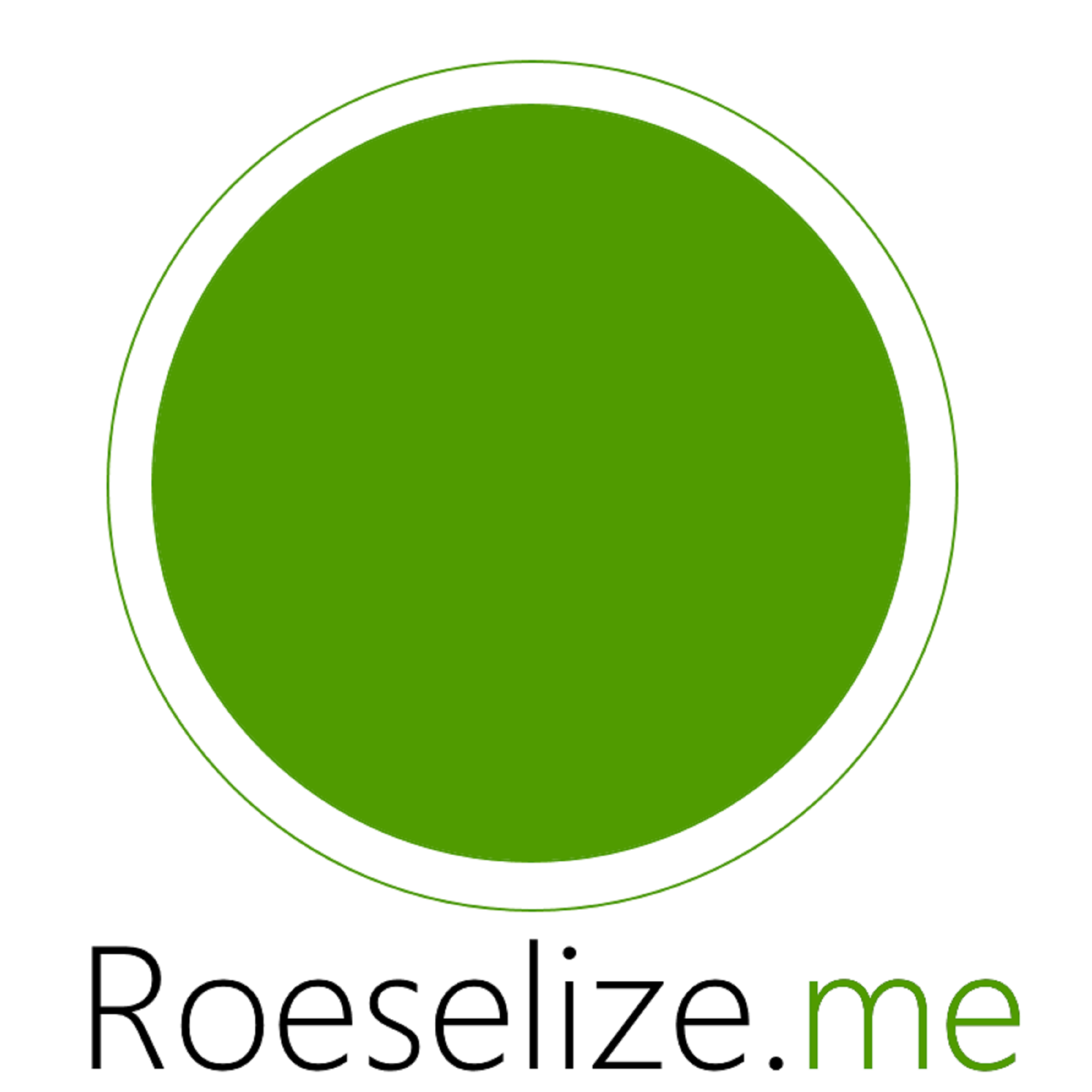 Roeselize.me Podcast